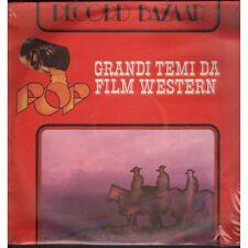 AA.VV. Lp Vinile Grandi Temi Da Film Western Record Bazaar RB 44 Sigillato