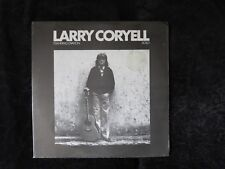 LARRY CORYELL, Standing Ovation - Solo USA NEW SEALED OLD STOCK LP