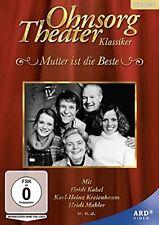 Ohnsorg-Theater Klassiker: Mutter ist die Beste DVD NEU OVP