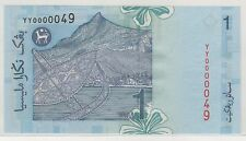 RM1 ZETI YY0000049 LOW NUMBER GEM UNC