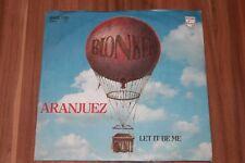 "Blonker – Aranjuez (1980) (Vinyl 7"") (Philips – 6005 130)"