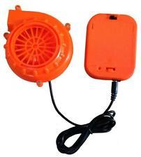 Mascot Costume Head Fan Head Cooling System