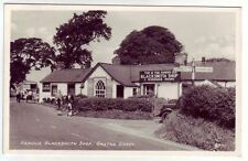 Famous Blacksmiths Shop Gretna Green 28 Jul 1958 Smith Hatherley Road Rotherham