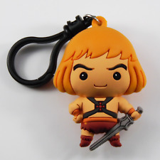 Masters of the Universe Blind Bag He-Man Key Chain Beast Man Figural Clip