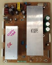 Samsung Ps50c450 Lj41-08458a AA1 R1.2 S50hW-yb06 Screen Ysus Board (ref1213)