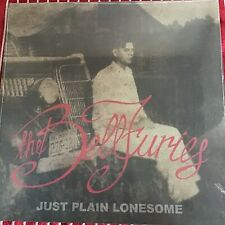 "The Bellfuries. - Just Plain Lonesome - 12"" Rockabilly Vinyl"