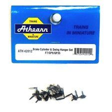 Ho Scale Athearn 42012 Cylinder/Swing Hanger Set, F7/Gp7