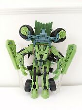 Transformers Revenge Of The Fallen LONG HAUL Complete voyager rotf