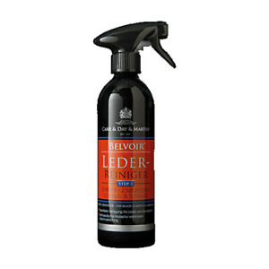 Carr&Day&Martin Belvoir Lederreiniger Step eins 500ml
