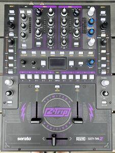 Rane sixty-two Z 62Z 62 70 72 Z-Trip Limited Edition 2 channel battle mixer RARE