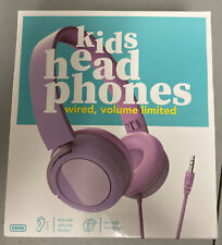 Gems Wired On-Ear Kids Headphones - Pink ... FREE SHIPPING ...