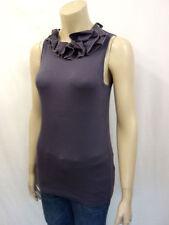 Brunello Cucinelli Damenblusen, - tops & -shirts mit Rundhals-Ausschnitt