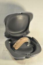 """Hansaton""  Base 1    Minature Digital BTE Hearing Aid  For Left or Right Ear"