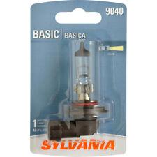 Fog Light Bulb-Blister Pack Front Sylvania 9040.BP