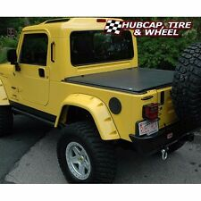 Jeep Half Cab Ebay