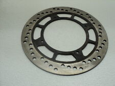 Honda XL350 XL 350 #5188 Front Brake Rotor / Disc