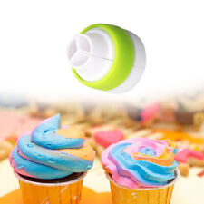 Icing Piping Nozzles Tips Pastry Cake Cupcake Decorating Tool Kitchen Baking DIY