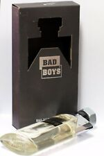 BAD BOYS edt 125ml VAPORISATEUR  UNIKAT