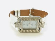 "Vintage Lize  Women'Quartz Wrist Watch  SWISS PARTS NEW OLD STOCK FROM 1980s"""""