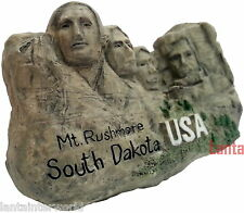 Mount MT Rushmore Dakota USA American Presidents Refrigerator 3D Fridge Magnet
