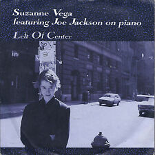 LEFT OF CENTER - CRACKING ( Live Version ) # SUZANNE VEGA featuring Joe Jackson