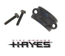 Hayes Master Cylinder Brake Lever Clamp - El Camino - 98-17714 - Black