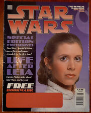 Star Wars The Official Magazine No.2 June/July 1996
