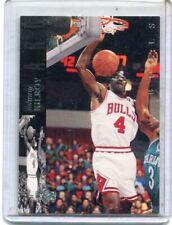 1993-94 Upper Deck SE - MICHAEL JORDAN - Johnny Kilroy JK1 - BULLS