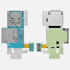 Samsung Galaxy Express i437 Memory SD & SIM Card Tray Holder Flex Cable (R0.4b)