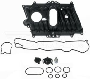 For Chevy C1500 Suburban GMC K1500 Suburban Upper Engine Intake Manifold Dorman