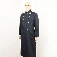 WW2 German Luftwaffe Officer Overcoat - Repro Airforce Pilot Great Coat Jacket
