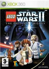 LEGO STAR WARS 2 THE ORIGINAL TRILOGY XBOX 360