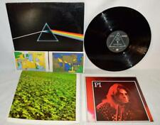 Vinyl Record Pink Floyd Dark Side Of The Moon SMAS 11163 Very Good Condition