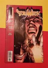 """STORM WATCH COMIC SUPER HEROES No 6 APR 1998 IMAGE COMICS """"A FINER WORLD"""""""