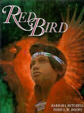 Red Bird by Barbara Mitchell