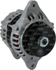 40 amp Alternator Yanmar John Deere 119836-77201 119836-77200 1198367720 3TNE