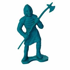 Dragonriders of Styx dragon riders DFC dungeons vtg figure Blue Knight halberd 9
