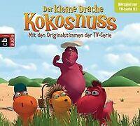 Der Kleine Drache Kokosnuss - Hörspiel zur TV-Serie 02: ... | Buch | Zustand gut