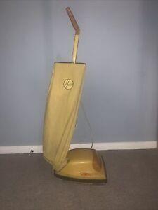 Vintage Hoover Junior U1036 Full Working Order With Bags