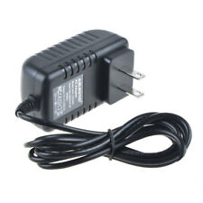 9V AC-DC Power Adapter for Bladez Fitness Cascade Rower Transom Rower Charger