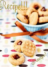 """☆Treats☆2 Doggie Snickerpoodles """"RECIPES""""☆From Scratch~Yummly☆4 Pampered Pets☆"""