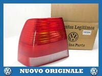Stop Rear Left Tail Light Original VOLKSWAGEN Bora 1998 2005