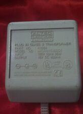 Genuine Altec Lansing 25w 15v DC 800mA  Part # A1664 Model MAU48-15-800D1 AC Adp
