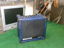 Polytone Mega-Brute Guitar Amplifier Amp Powerful little amp sounds great Reverb