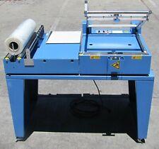 L-Type L-Bar Sealer Packaging Machine with Film 110V