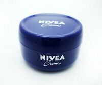 Nivea Creme Moisturising Cream 200ml Tub Ladies Body Care Moisturiser