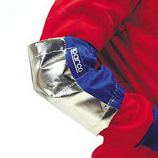 Go Kart - Anti-heat Sleeve Kart Elbow Protector - NEW
