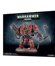 Warhammer 40k Chaos Space Marines Hellbrute NIB
