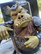 Star Wars Gentle Giant Gamorrean Guard Mini Bust 2645/4000 Preowned C3po Bust Up