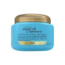 Organix Renewing Moroccan Argan Oil Intense Moisturizing Treatment 8 Oz Cream